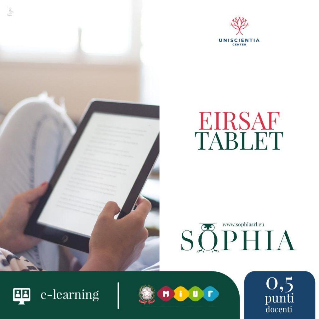 EIRSAF TABLET